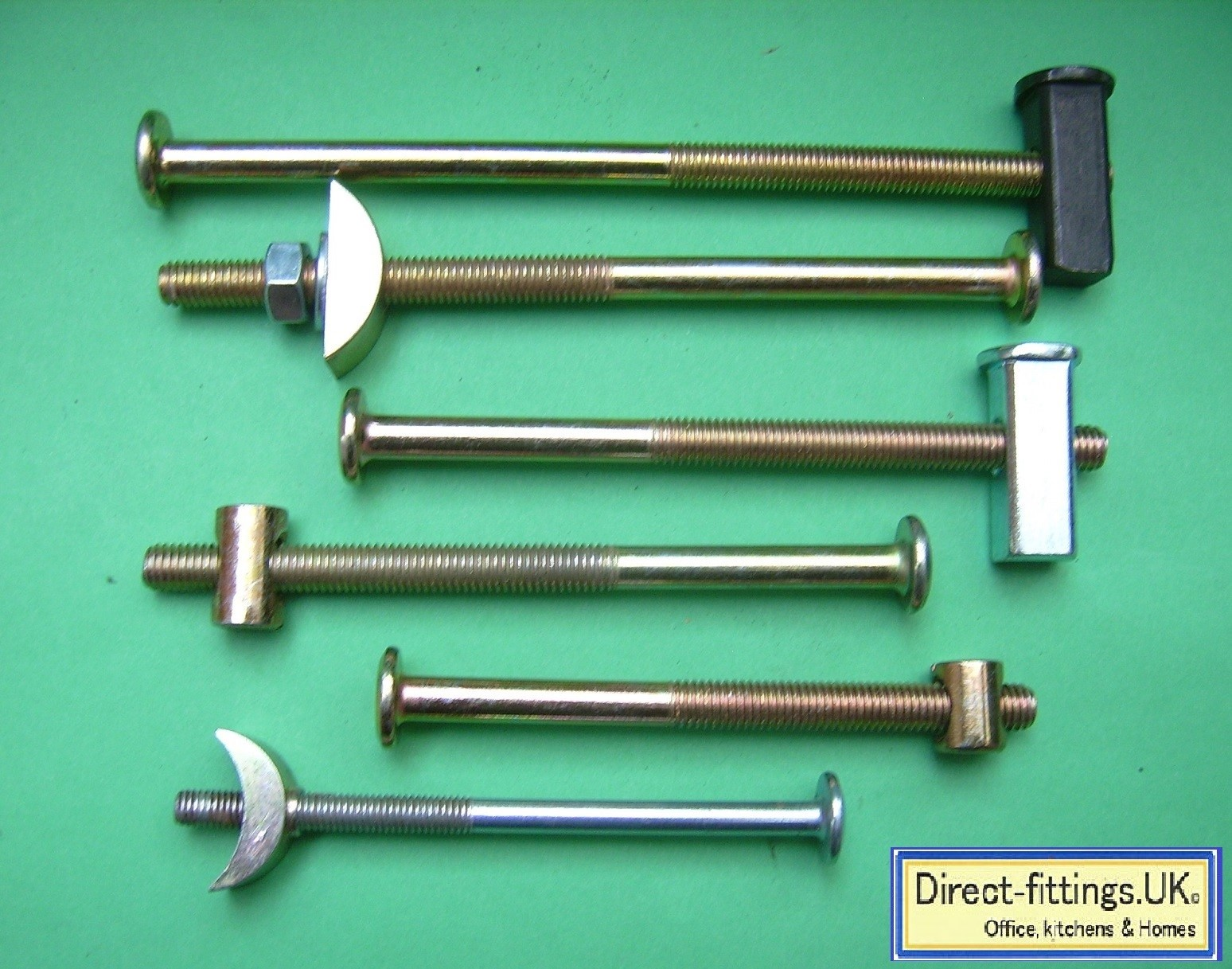 Bed Frame Bolts And Nuts